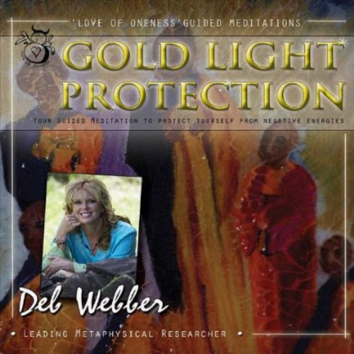 Gold Light Protection Meditation