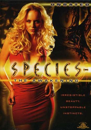 Species IV: The Awakening