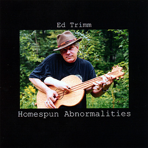 Homespun Abnormalities