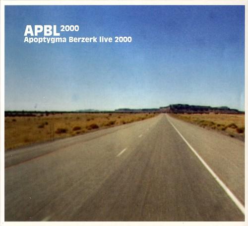 Apbl 2000 [Import]