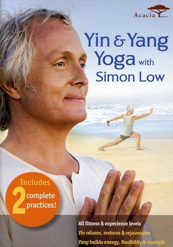 Yin & Yang Yoga