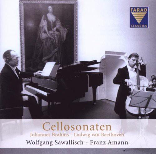 Sonatas for Violoncello & Piano
