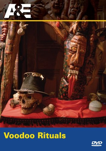The Unexplained: Voodoo Rituals