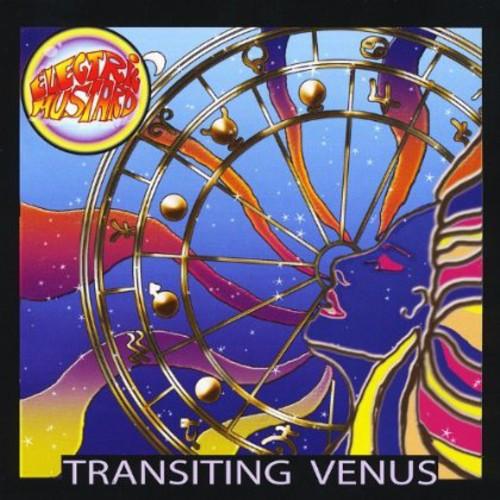 Transiting Venus