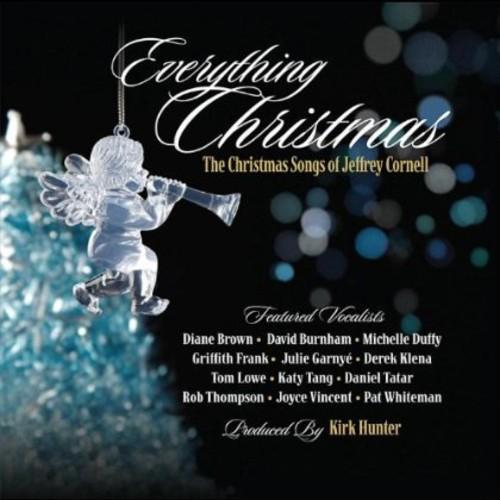Everything Christmas: The Christmas Songs of Jeffr