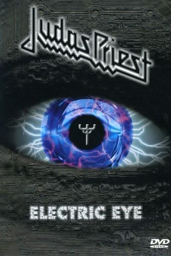 Electric Eye [Import]