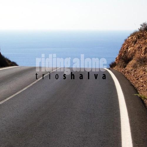 Riding Alone