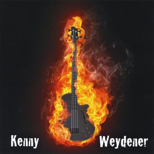 Kenny Weydener