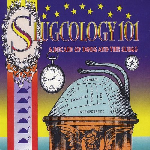 Slugcology 101