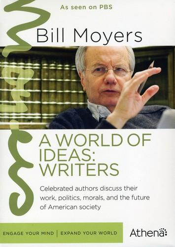 Bill Moyers: A World of Ideas: Writers