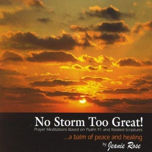 No Storm Too Great