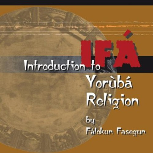 Introduction to Ifa