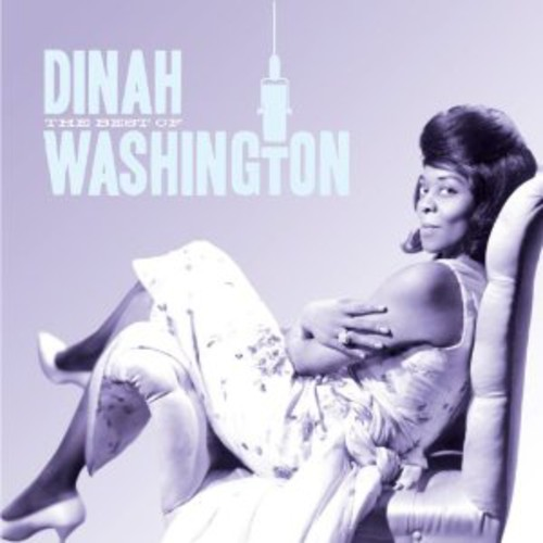Best of Dinah Washington [Import]