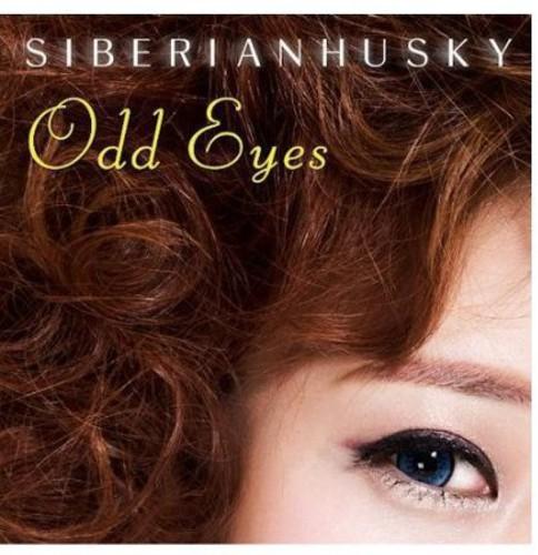 Odd Eyes [Import]