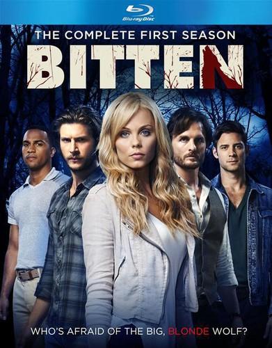 Bitten: The Complete First Season