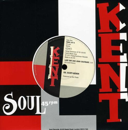 Lady Day & John Coltrane /  See Saw Affair [Import]