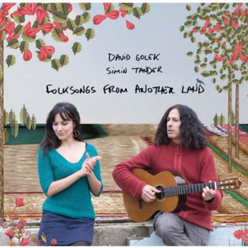 Folksongs from Another Land
