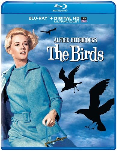 Birds [UltraViolet] [Blu-ray]