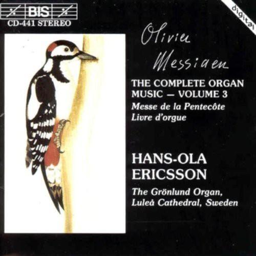 Complete Organ Music 3