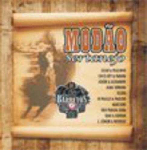 Barretos 2010 Modao Sertanejo /  Various [Import]