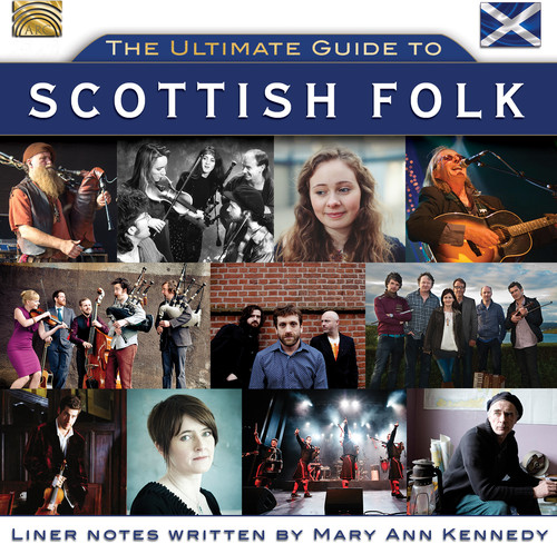 Ultimate Guide to Scottish Folk