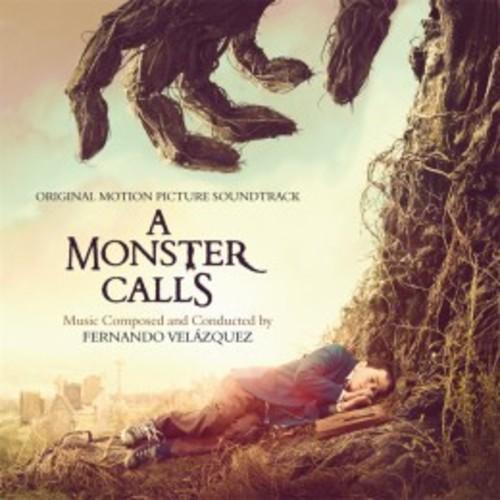 A Monster Calls (original Soundtrack)