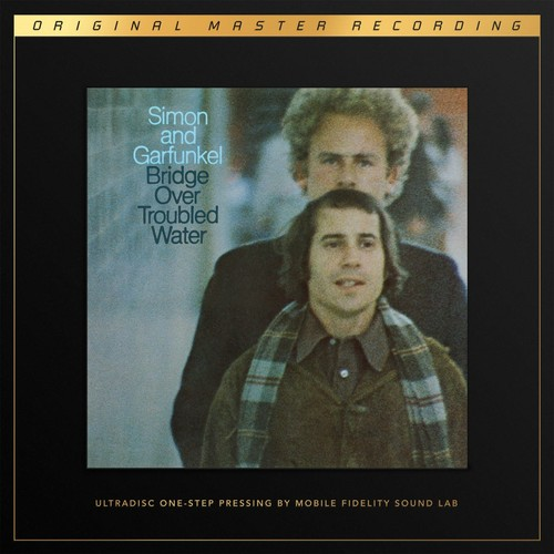 Simon & Garfunkel Bridge Over Troubled Water 180 Gram Vinyl, Limited ...