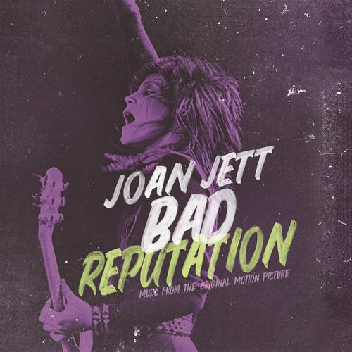 Bad Reputation (Original Soundtrack)