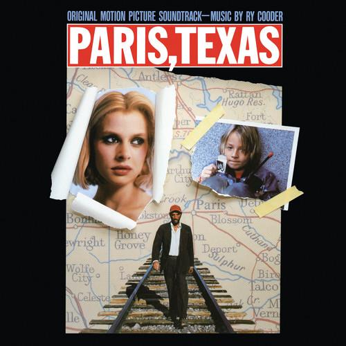 Paris, Texas (Original Motion Picture Soundtrack)