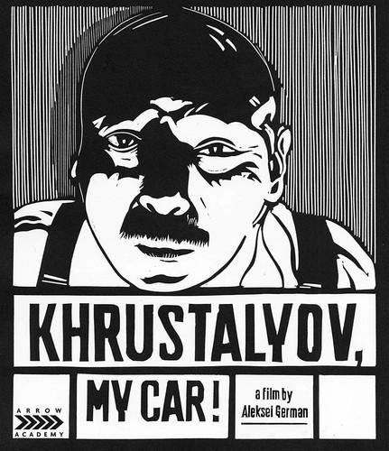 Khrustalyov, My Car!