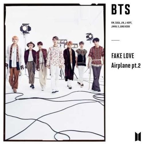Fake Love /  Airplane Pt. 2