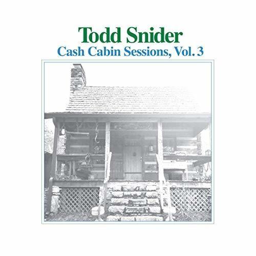 Cash Cabin Sessions 3