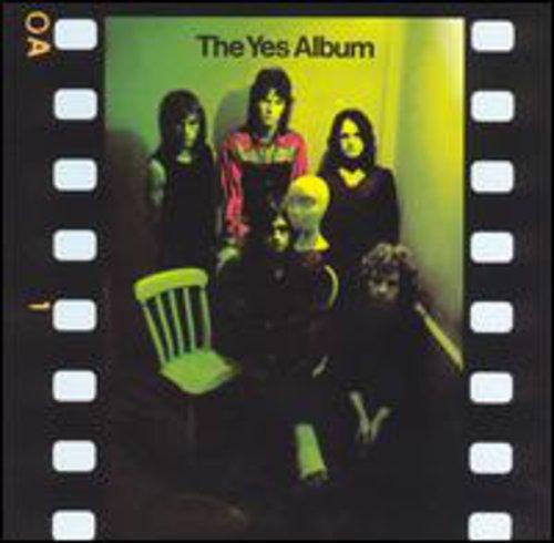 Yes Album (remastered) [Import]