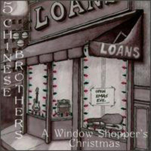 Window Shopper's Christmas