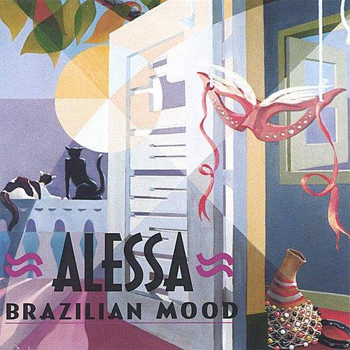 Alessa Brazilian Mood