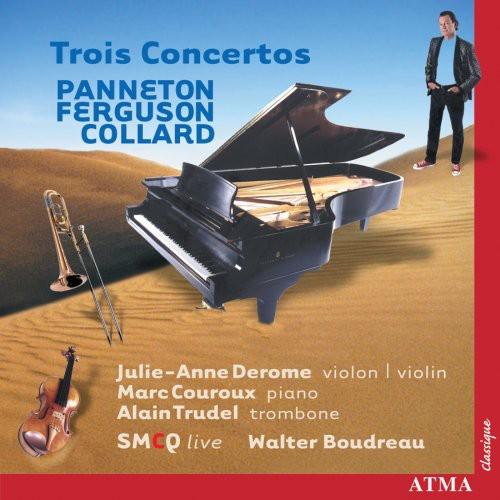 Trios Concertos