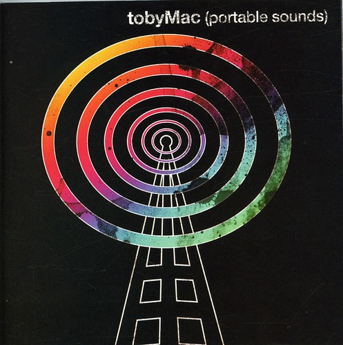 Used Cd Tobymac Welcome To Diverse City Secondspin
