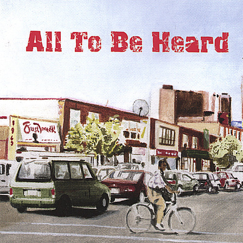 All to Be Heard /  Various
