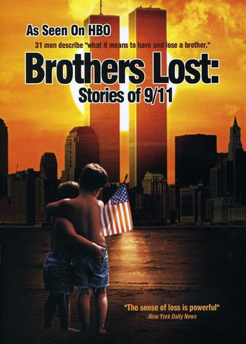 Brother Lost-Stories of 9 /  11