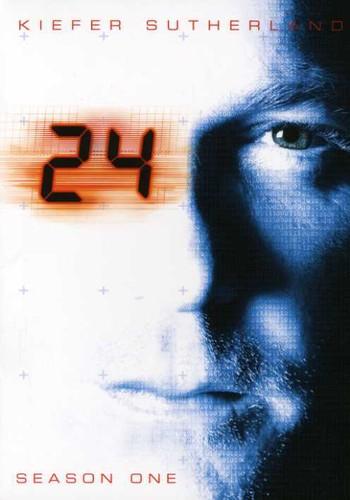 24: Season One