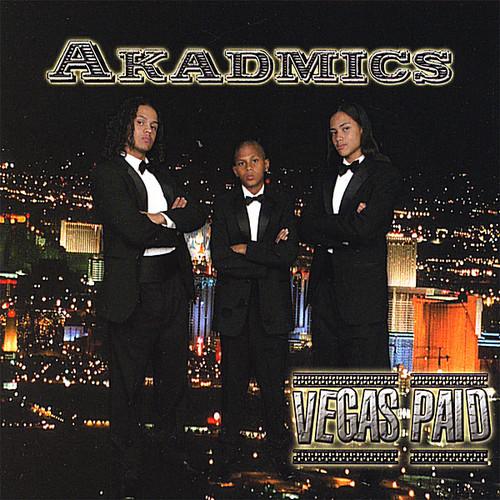 Vegas Paid
