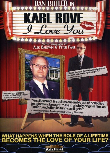 Karl Rove: I Love You