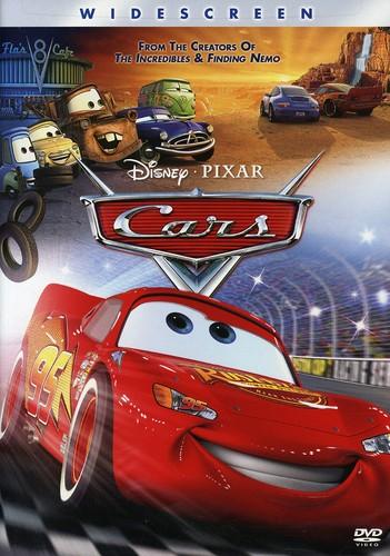 Cars [Widescreen]