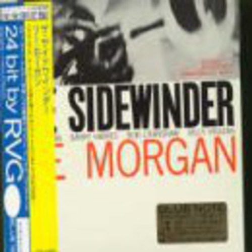Sidewinder [Import]