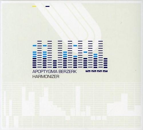 Harmonizer [Import]