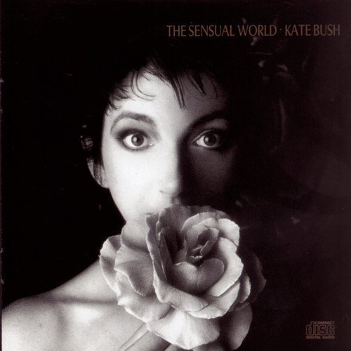 Kate Bush-The Sensual World