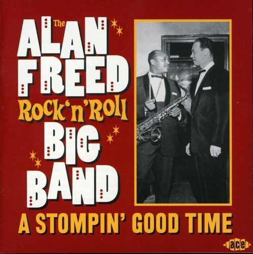 The Alan Freed Rock N Roll Show [Import]