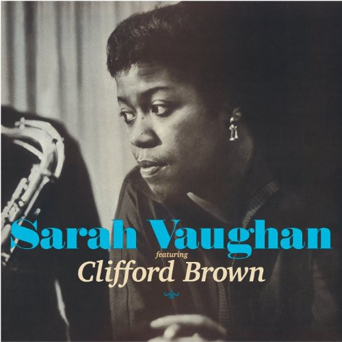 Featuring Clifford Brown [Import]