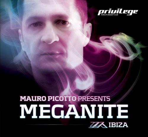 Meganite Ibiza Mixed By Mauro Picotto [Import]