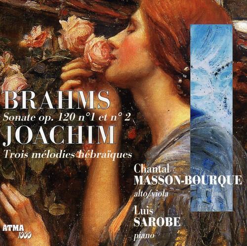 Brahms/ Joachim